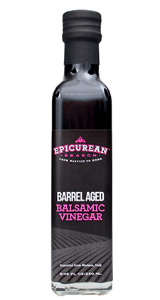 Barrel Aged Balsamic Vinegar 250ml