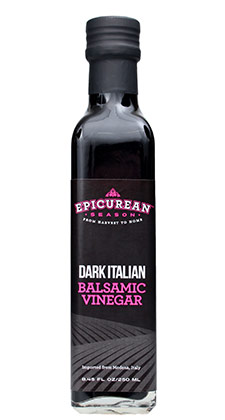 Dark Balsamic Vinegar 250ml