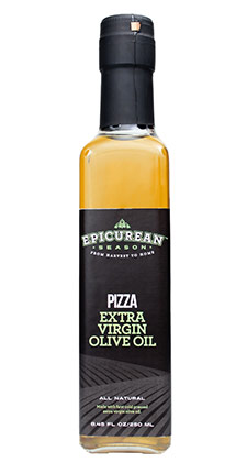 Pizza Extra Virgin Olive Oil 250ml