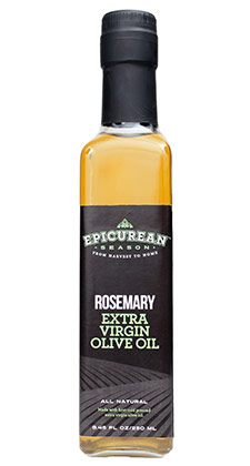 Rosemary Extra Virgin Olive Oil 250ml