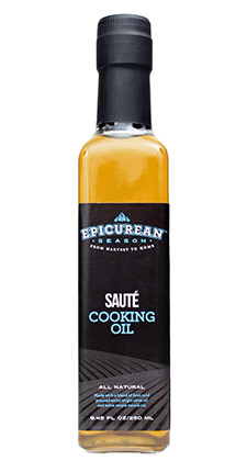 Sauté Cooking Oil 250ml