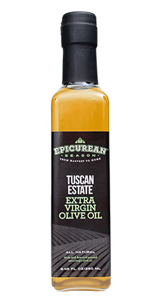 Tuscan Estate Extra Virgin Olive Oil 250ml