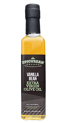 Vanilla Bean Extra Virgin Olive Oil 250ml