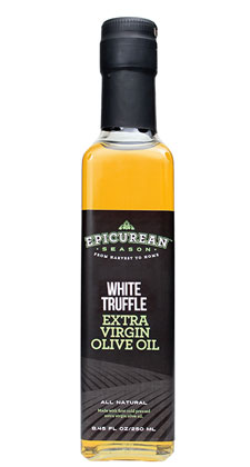 White Truffle Extra Virgin Olive Oil 250ml